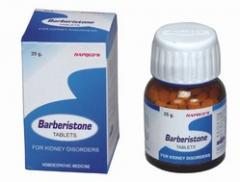 Berberistone tablet
