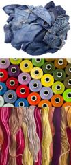 Textile Enzymes and Auxiliaries