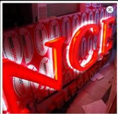 Neon & Glow Signs