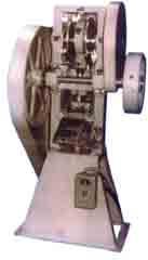 AIR FRESHNER TABLET MAKING MACHINE