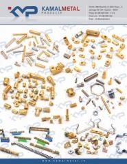 Kamal Metal Products-India