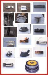 TABLET MACHINE SPARES / TABLET PRESS SPARES