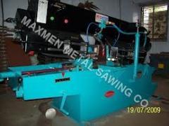 Bandsaw Machinery
