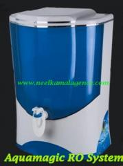 Aqua Magic R.O. Water Purifier System