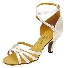 Salsa Sandals