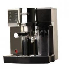 Automatic Cappuccino & Espresso Makers