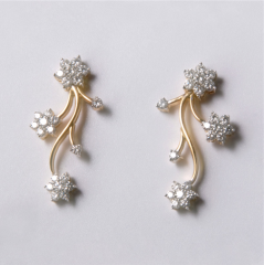 Earrings DJSET-0944/1