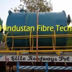 FRP Degassers Manufacturer in Chennai:
