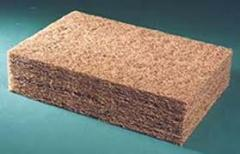 Rubberized Coir Sheet