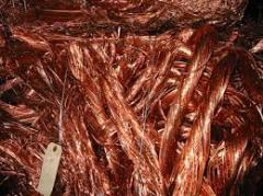 Copper Scrap / Brass Scrap / Aluminium Scrap