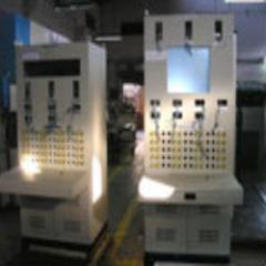 Wired Panels