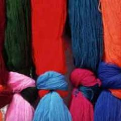 Incomine Range Of Direct Dyes (Eco Friendly)