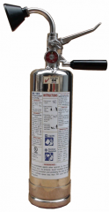 Fire Extinguisher (NASA 227 MAR)
