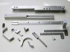 Pistol Components