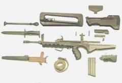 Rifle Components
