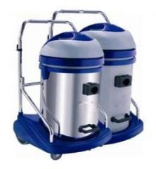 Vacuum Cleaner (76 Ltrs.)