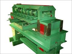 Multi Slotting Machine