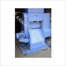 Expanded Mesh Making Machine