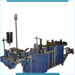 CAV Coiling Machine