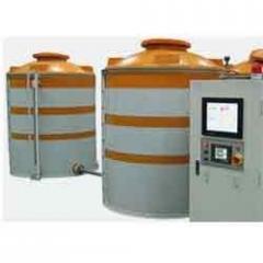 Automatic Dispensing System for Salt Liquid