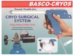 CRYO instrument