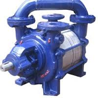Double Stage Water Ring Vacuum Pump