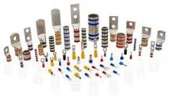 Ring, Pin & Fork Lugs