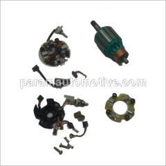 Motorcycle & Three Wheeler Armature,Carbon