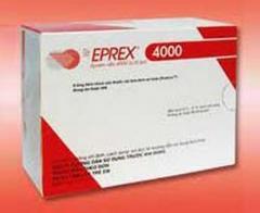 Eprex Injections