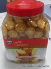 Mini - Cracker Biscuits