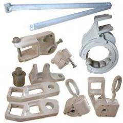 Awning fittings