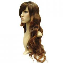 Natural Wavy Hair Wigs