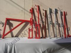 Railing Post & Accessories