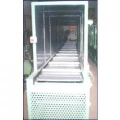 Hot Plate - Conveyor