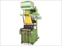 Computerized Jacquard Needle Loom
