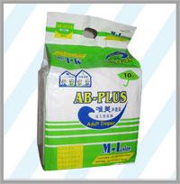 Ab Plus green