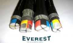 LT PVC Control Cables