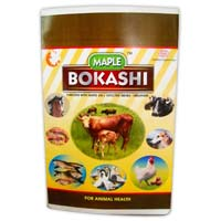 Animal Treatment (Bokashi)