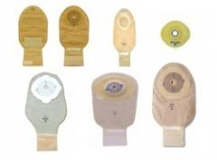 Ileostomy Products