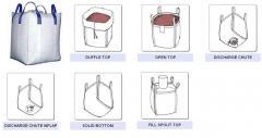 Fibc/ Jumbo Bags