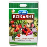 Maple Bokashi Soil Conditioner