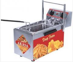 Deep Fryer Single