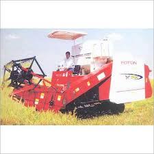 Harvestor