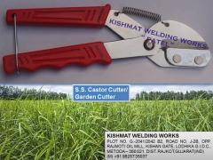 Castor cutter