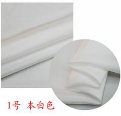 Silk lining fabrics