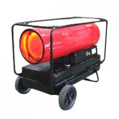 Industrial Electrical Heaters