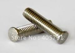 Stainless Steel Weld Studs