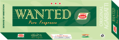 Wanted Agarbatti/Incense Sticks