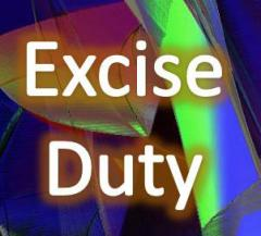 Excise software for manufacturing industries