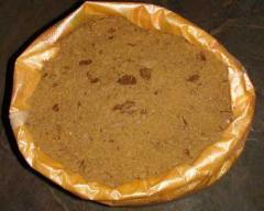 Maize Oil Cake